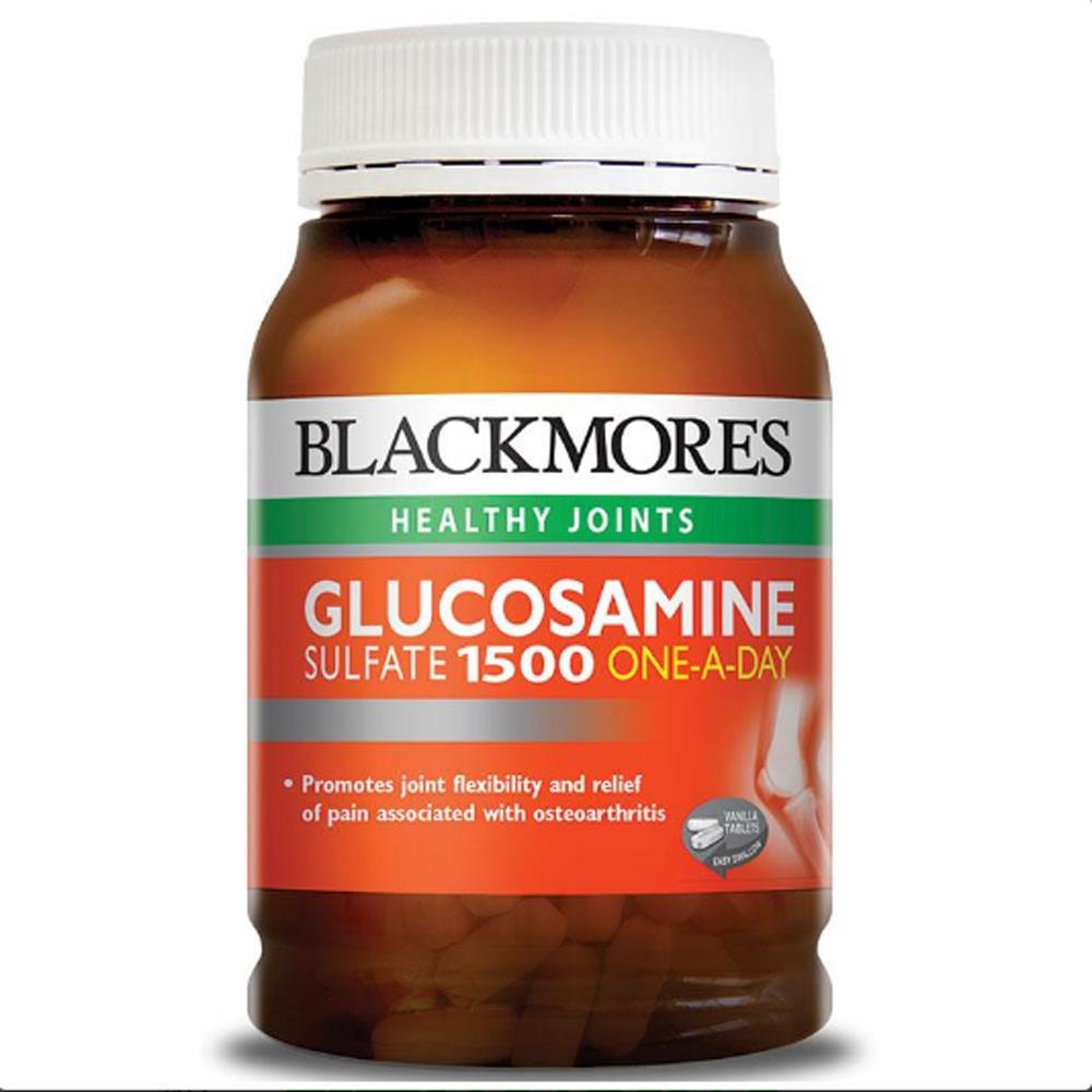 glucosamine sulfate 1500 mg