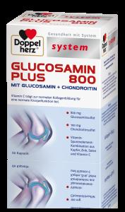 Glucosamine Plus 800
