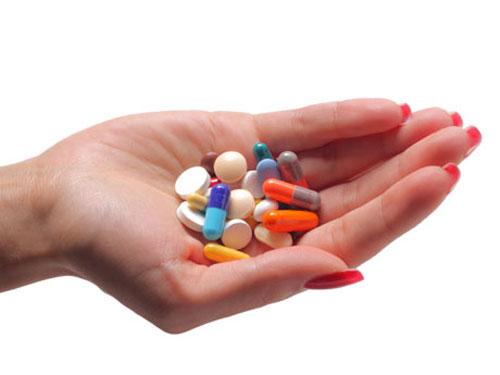 Glucosamine dùng cho những ai, những ai không uống được Glucosamine