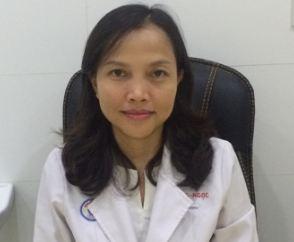 Bác sĩ Chuyên khoa I Cao Thanh Ngọc, Khoa Nội Cơ Xương Khớp, Bệnh viện Chợ Rẫy