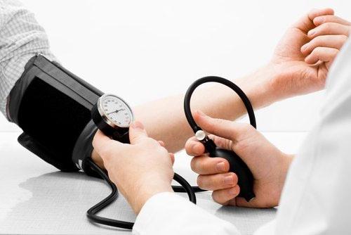 glucosamine có thể ảnh hưởng huyết áp