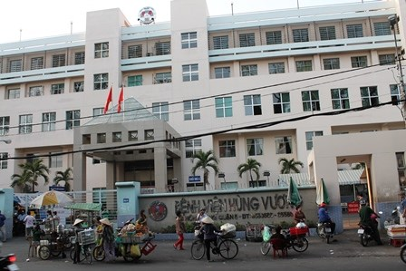 so dien thoai benh vien hung vuong - Bệnh viện Hùng Vương có khám chủ nhật không