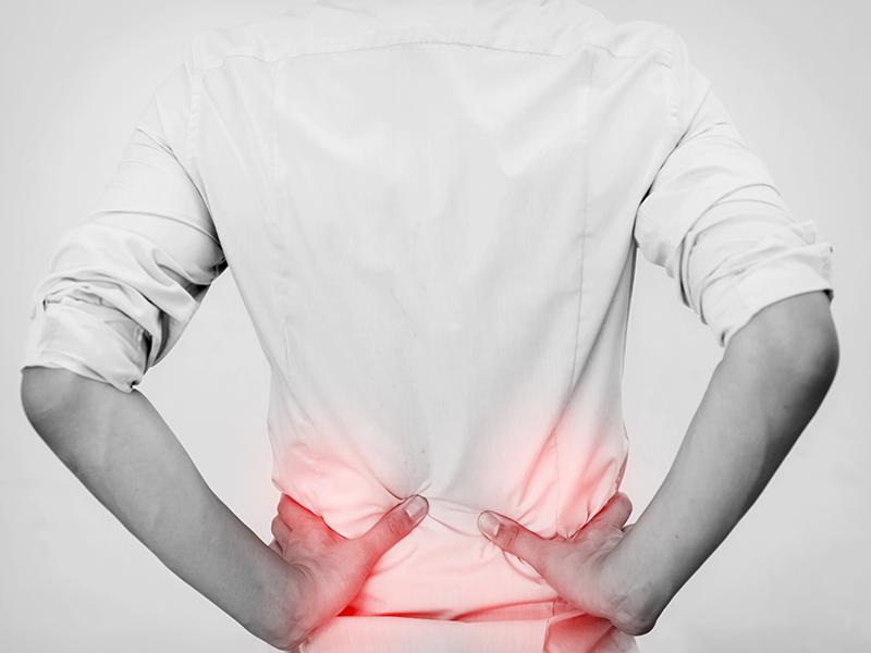 Bệnh học thoái hóa đĩa đệm cột sống thắt lưng
