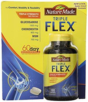 Glucosamine Triple Flex