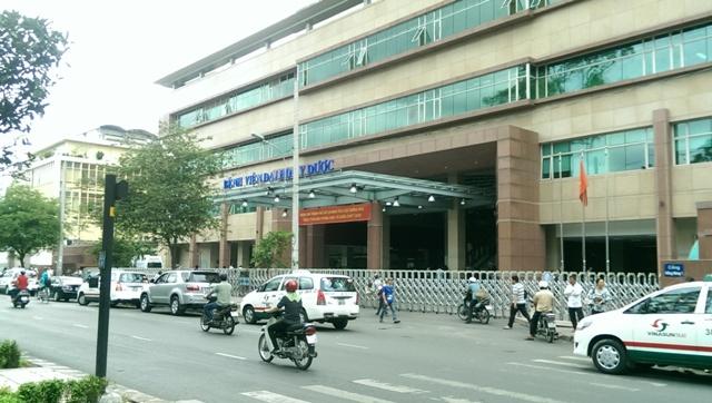 Khoa Nội Cơ Xương Khớp - Bệnh viện Đại học Y Dược