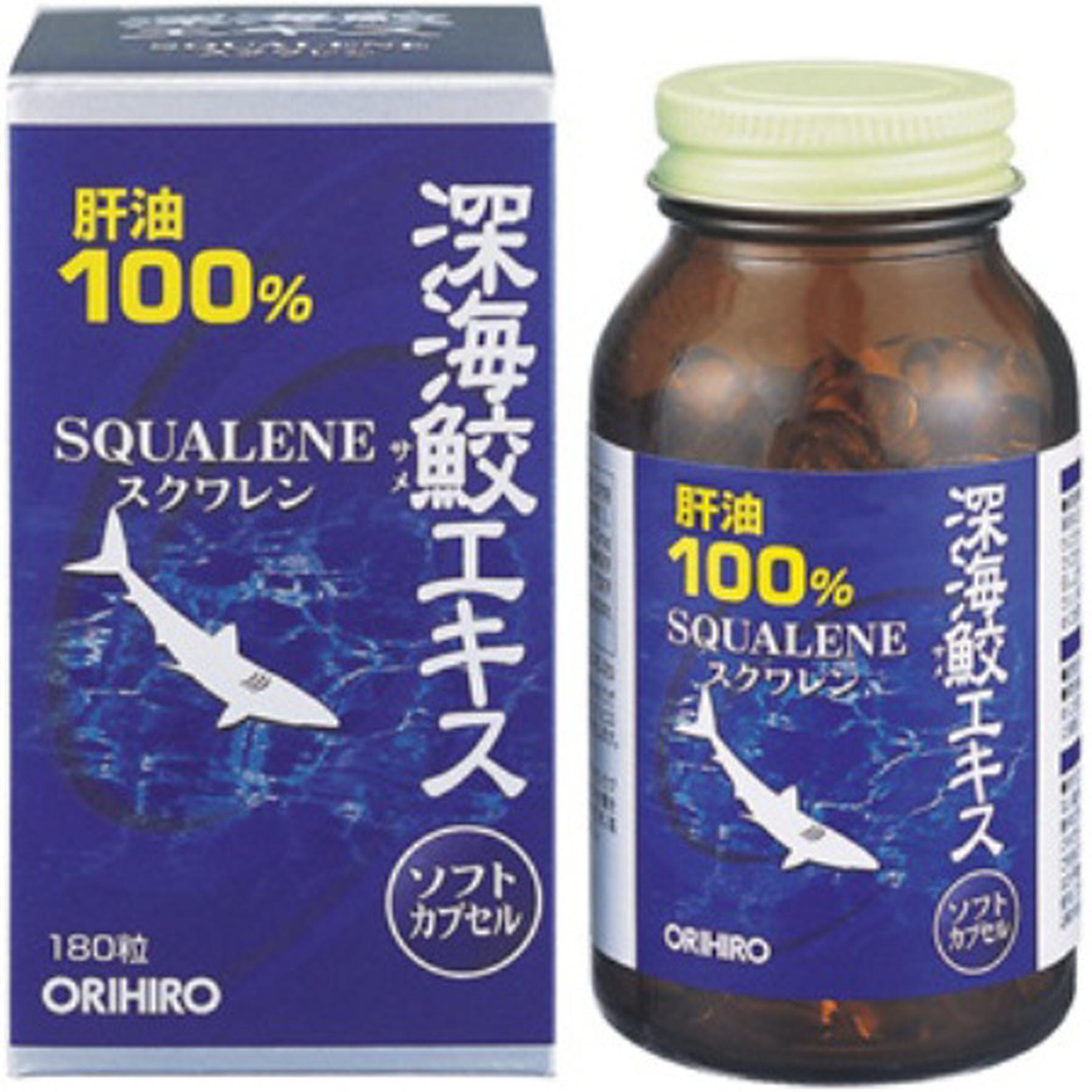 Squalene Orihiro