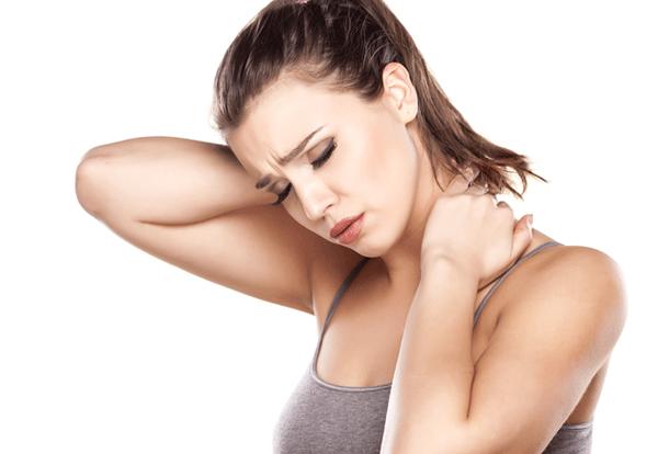 Stress dễ gây đau đầu - đau nhói phía sau đầu