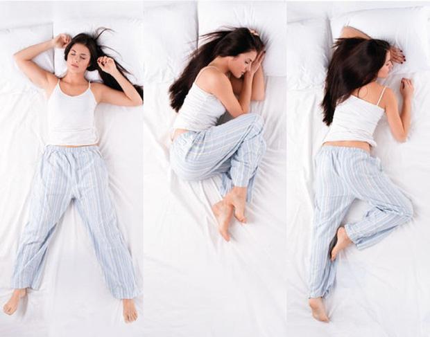 Ngủ đúng tư thế giúp cải thiện tình trạng đau cổ