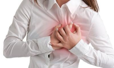Các bệnh về tim và mạch máu