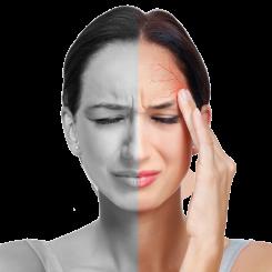 Đau nửa đầu Migraine