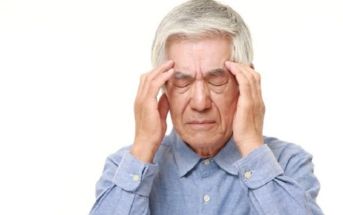 Bệnh nhân thiếu máu não dễ bị đau đầu