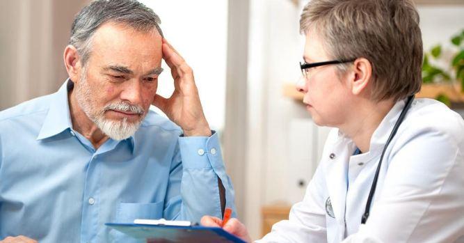 Cần thăm khám sớm khi có các dấu hiệu đau nửa đầu vai gáy